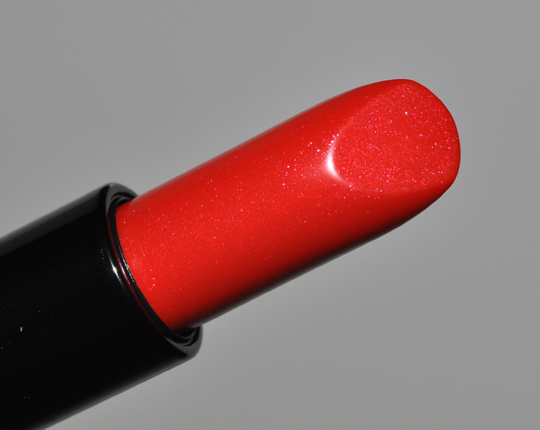 Lancome Retro Rouge Lipstick