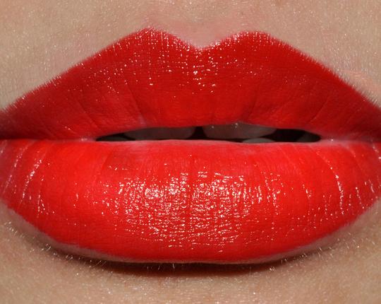 La Prairie Rouge Clair Lipstick
