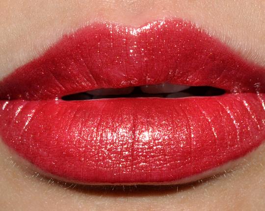 Le Metier de Beaute Framboise Creme Lip Creme Lip Gloss
