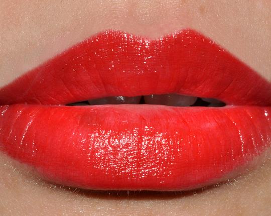 LORAC Leading Lady Lipstick