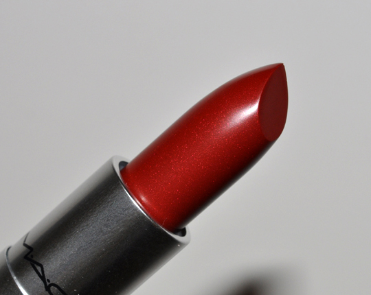 MAC Dare You Lipstick