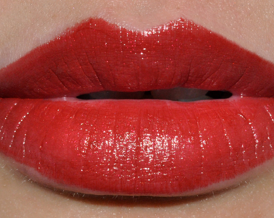 MAC Dare You Lipstick