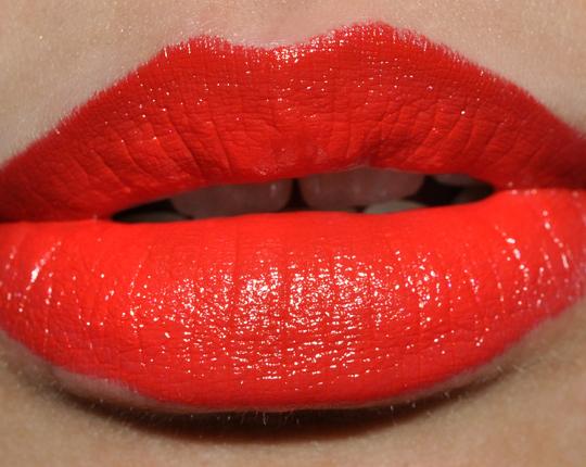 MAC Rockocco Lipstick