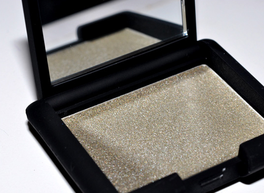 NARS Mousson Cream Eyeshadow