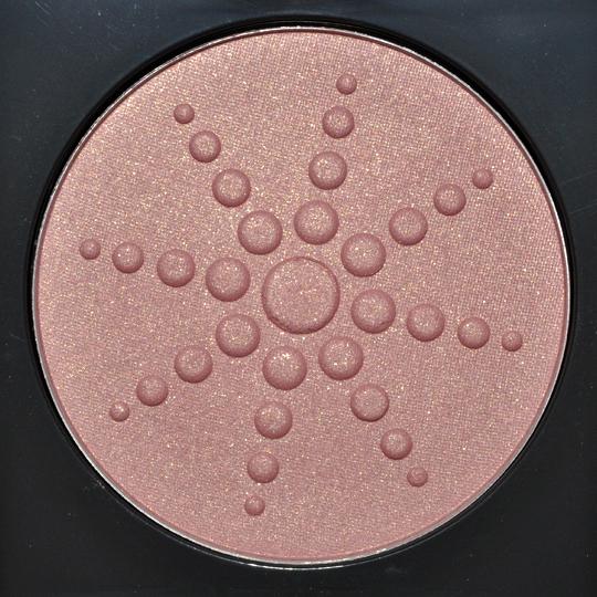 Prescriptives Cool Lustre Shimmer Cheek Color Review