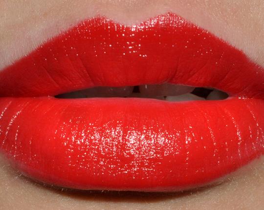 Rimmel Alarm Lipstick