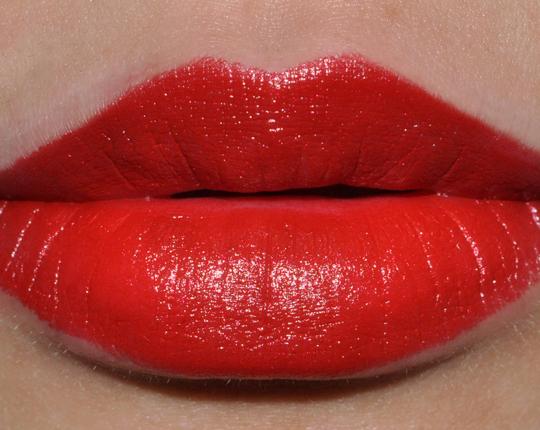 Rimmel Temptation Lipstick