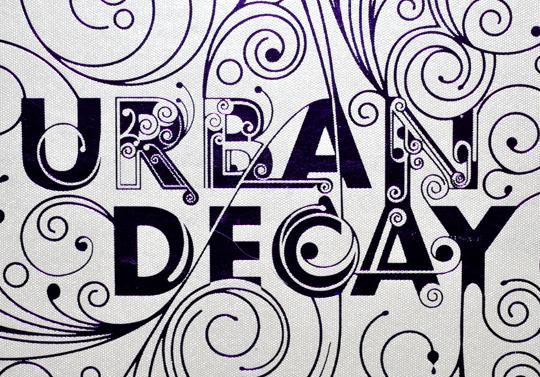 urban decay book of shadows vol iii