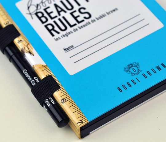 Bobbi Brown Beauty Rules Palette
