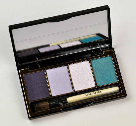 Bobbi Brown Crystal Eye Palette