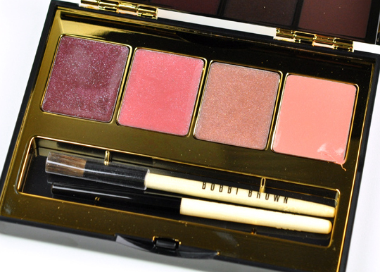 Bobbi Brown Modern Classic Lip & Eye Palette