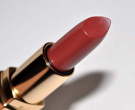 Bobbi Brown Raisin Lip Color