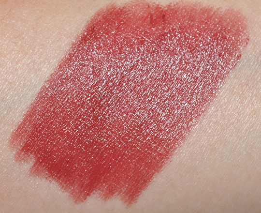 Bobbi Brown Raisin Lip Color Review Photos Swatches
