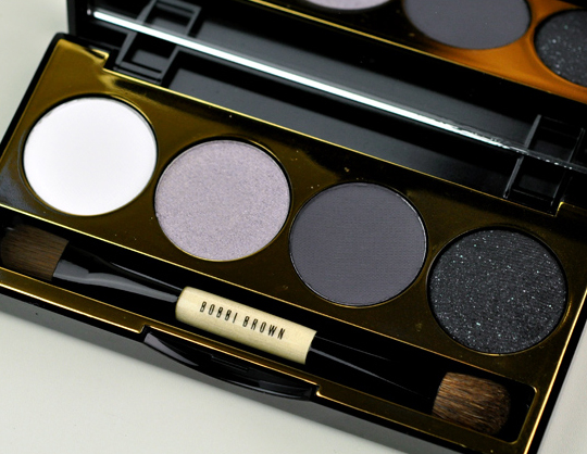 Bobbi Brown Smokey Eyeshadow Palette