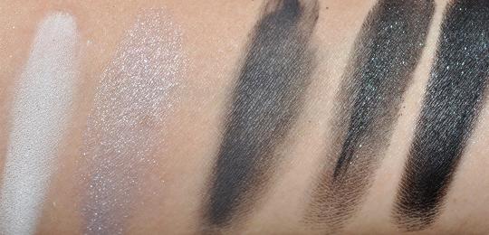 Bobbi Brown Smokey Eyeshadow Palette