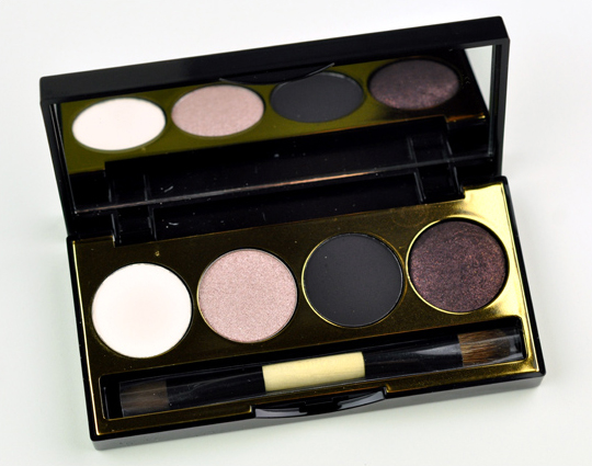 Bobbi Brown Smoldering Eyeshadow Palette