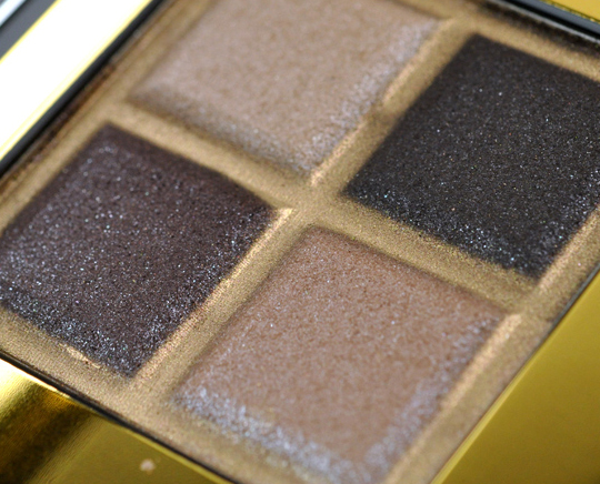Bobbi Brown Sparkle Eyeshadow Quad