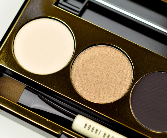Bobbi Brown Sultry Eyeshadow Palette