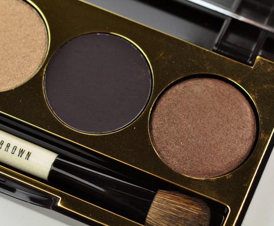 Bobbi Brown Sultry Eyeshadow Palette