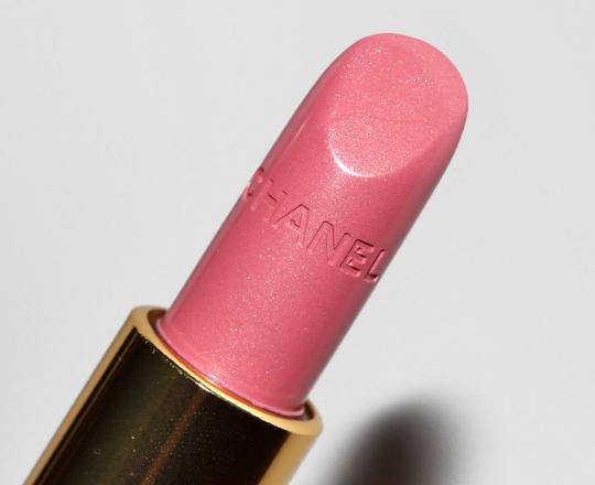 Chanel Confidentielle Rouge Coco Lipstick