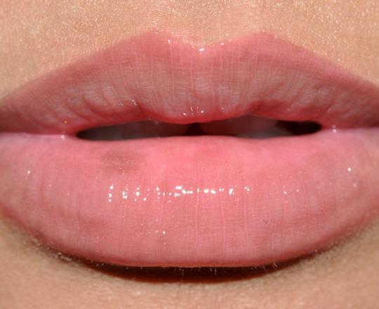 Chanel Extrait de Gloss