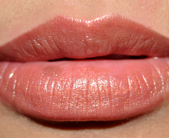 Chanel Patchouli Rouge Coco Lipstick