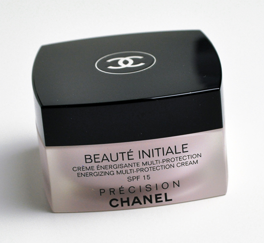 Chanel Energizing Multi-Protection Cream SPF 15