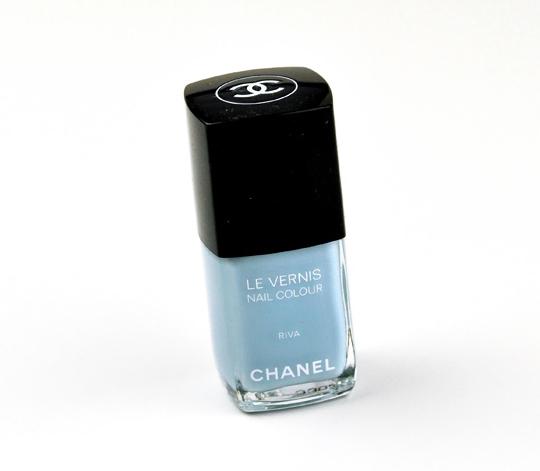 Chanel Riva Le Vernis Nail Lacquer