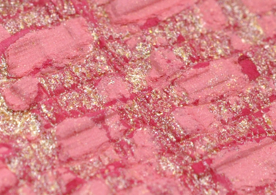 Chanel Tweed Fuchsia Blush