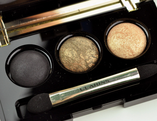 Clarins Barocco Eyeshadow Palette