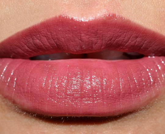 Clarins Blackberry Rouge Prodige Lipstick