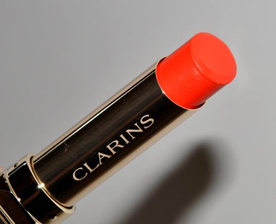 Clarins Clementine Rouge Prodige Lipstick