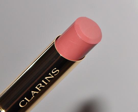 Clarins Rosewood Rouge Prodige Lipstick
