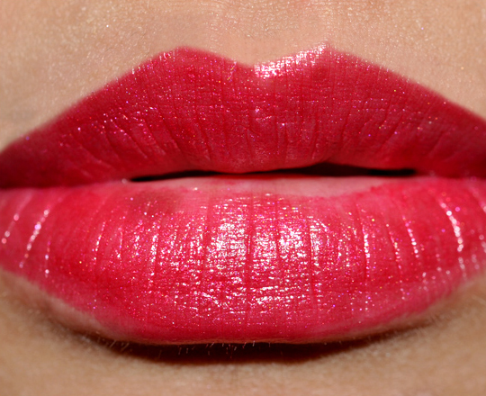 Dior Technicolor Red Lipstick