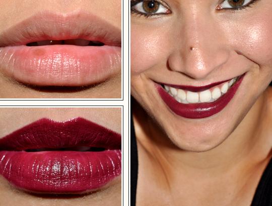 Dolce & Gabbana Amethyst Lipstick