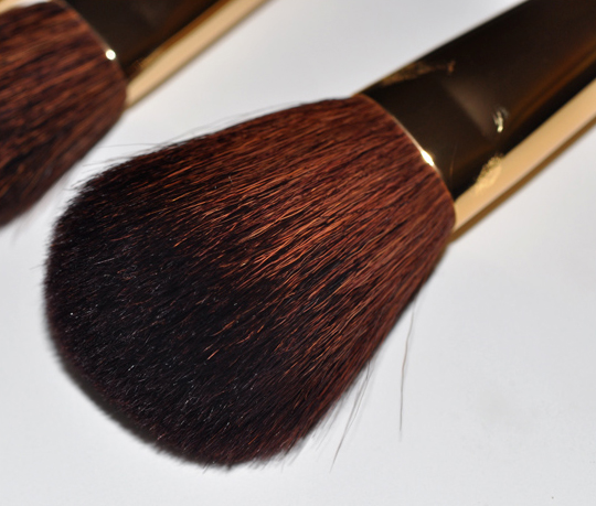 Dolce & Gabbana Makeup Brushes