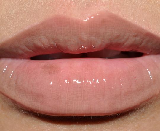 Dolce & Gabbana Caramel Lipgloss