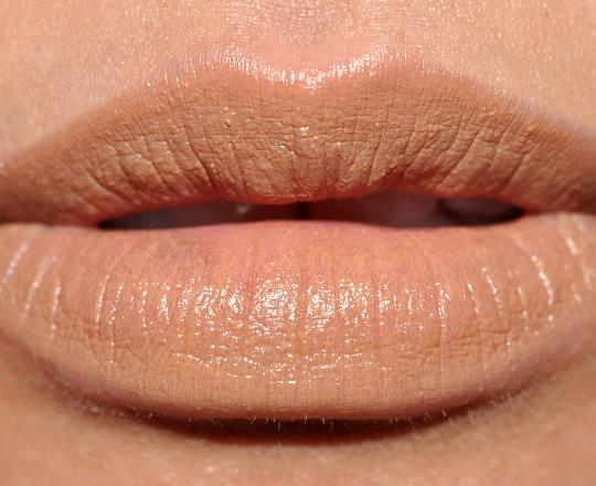 Dolce & Gabbana Caramel Lipstick