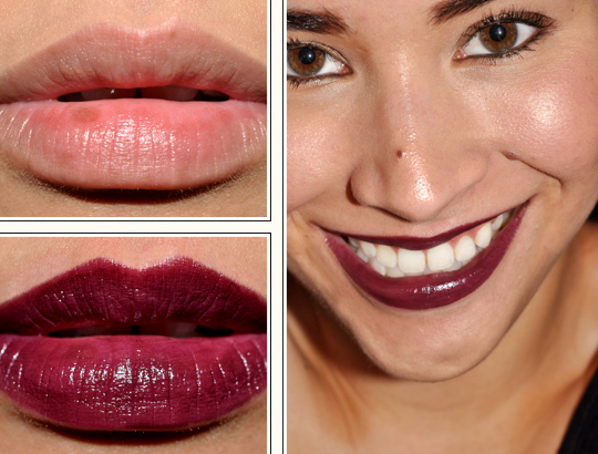 Dolce & Gabbana Lust Lipstick