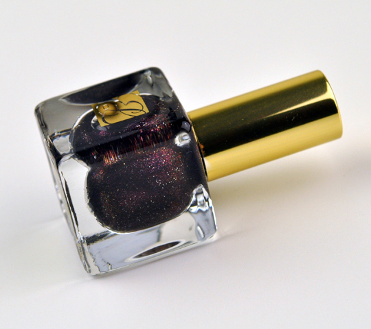 Estee Lauder Extravagant Night Nail Lacquer