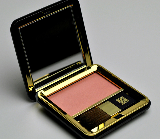 Estee Lauder Radiant Peach Blush