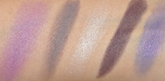 Estee Lauder Surreal Violet Eyeshadow Palette