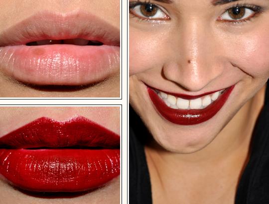 Face Atelier Revenge Lipstick