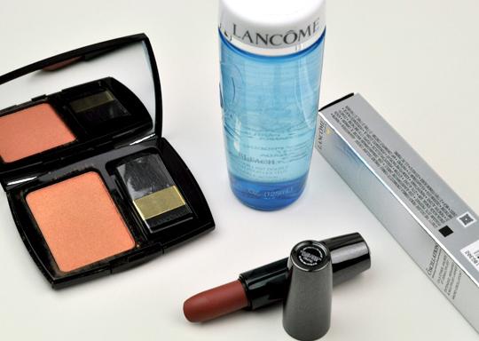 Lancome Giveaway