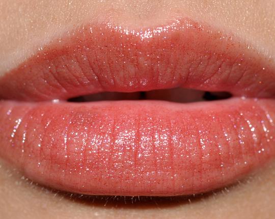 Guerlain Brun Satin Kiss Kiss Strass