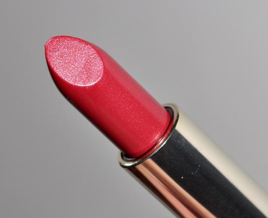 Guerlain Grenade Rouge G Lipstick