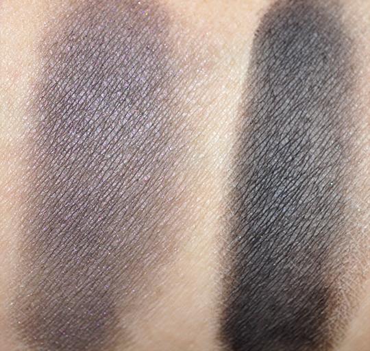 Guerlain Velours d'Or Eyeshadow Palette