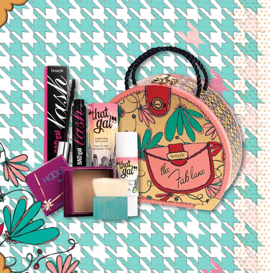Benefit Holiday 2010