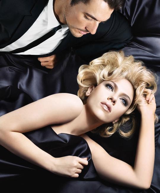 Dolce & Gabbana Holiday 2010