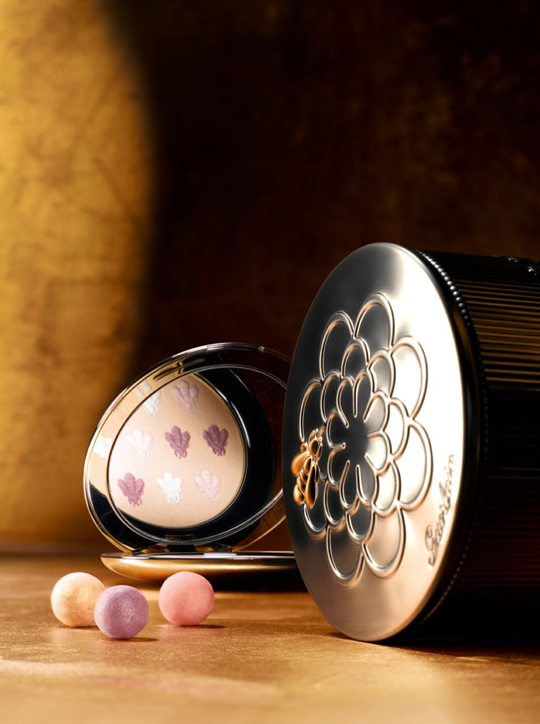 Guerlain Holiday 2010